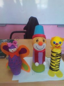 butterfly-chick-animals-craft-idea-with-paper-rolls