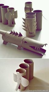 crocodile-craft-idea