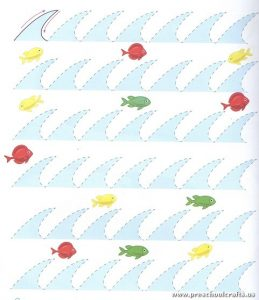 free-preschool-trace-line-worksheets