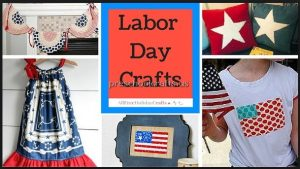 labor day crafts ideas