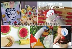 labor day crafts ideas for kid