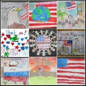 labor day crafts-ideas for kids