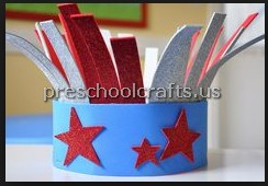 labor day-crafts ideas for kids