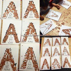 letter-a-crafts-for-preschooler