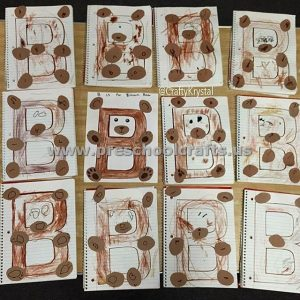 letter-b-crafts-for-preschool
