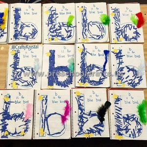 letter-b-crafts-for-preschooler