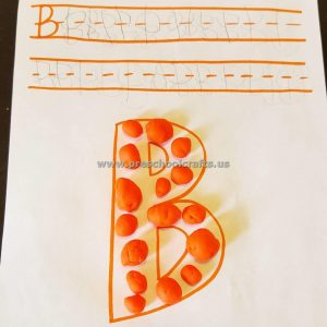 letter-b-crafts-for-preschoolers