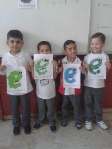 letter-e-craft-idea