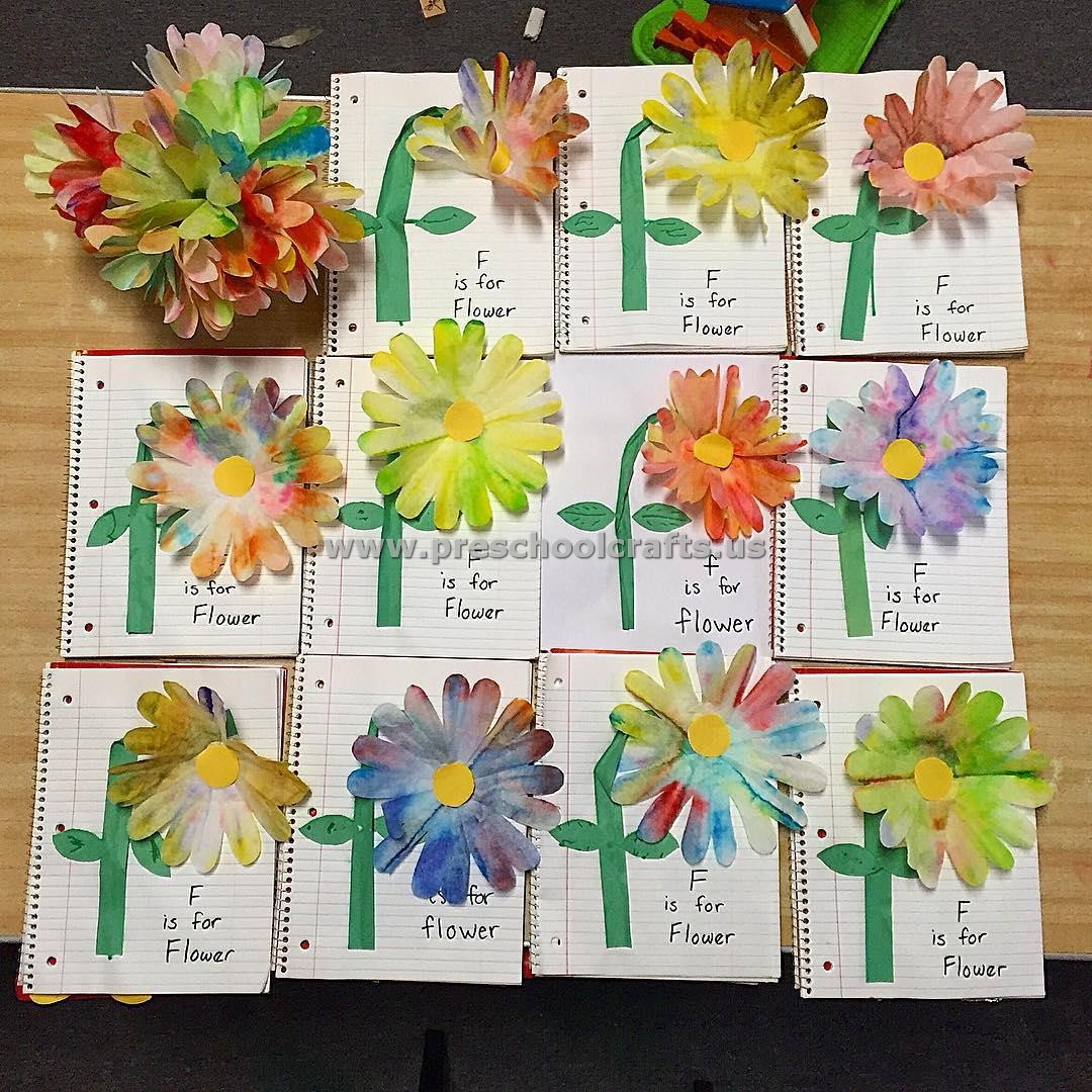 letter f crafts for preschoolers Preschool Crafts