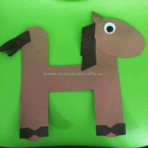 letter-h-crafts-for-kindergarten