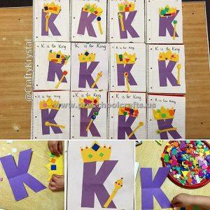 letter-k-crafts-for-preschooler