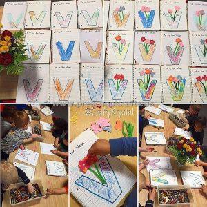letter-v-crafts-for-kindergarten