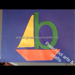 letters-b-crafts-for-preschool-alphabet-crafts