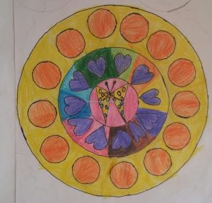 mandala-for-firstgrade