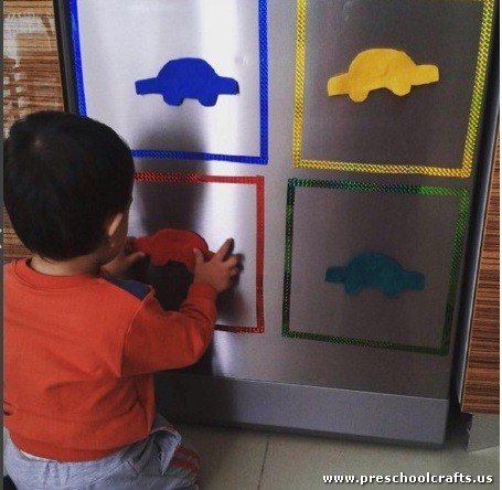 match-cars-with-colors-activity-for-kids-at-home