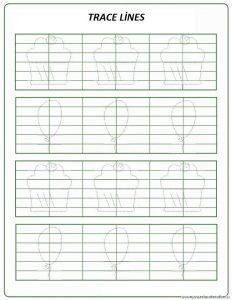 preschool-printable-trace-line-worksheets