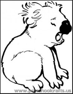 printable-koala-coloring-pages-for-first-grade
