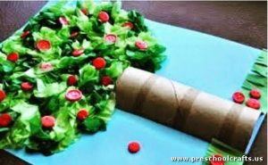 tree-craft-idea-from-paper-rolls