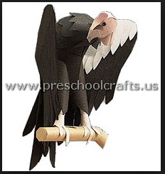 vulture-crafts-ideas-for-kids-free-crafts-for-kids