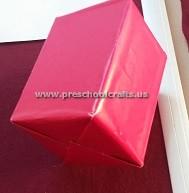 3d-square-prism-crafts-ideas-for-kindergarten
