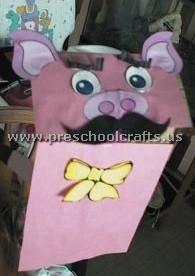 pig craft