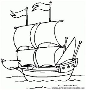 christopher-columbus-day-coloring-pages-preschool