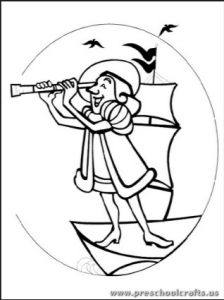 columbus-day-coloring-pages-firstgrade