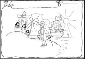 columbus-day-coloring-pages-kids