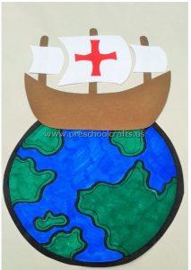 columbus-day-crafts-ideas-for-kindergarten
