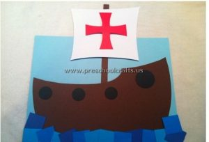 columbus-day-crafts-ideas-for-preschool