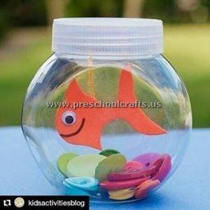 aquarium-crafts
