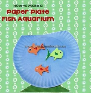 aquarium-crafts-idea-for-kids