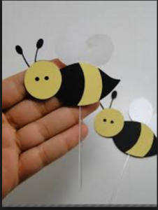 bee craft ideas bee crafts ideas for and preschool preschool crafts 1115