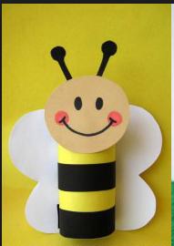 bee-crafts-ideas