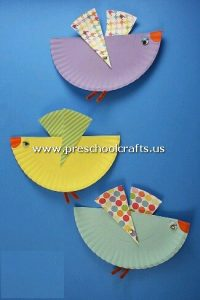 bird-craft-from-paper-plate