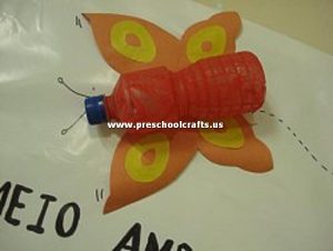 buitterfly-craft-idea-from-plastic-bottle