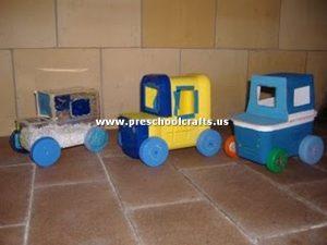 car-craft-ideas-from-detergent-bottles-for-kids