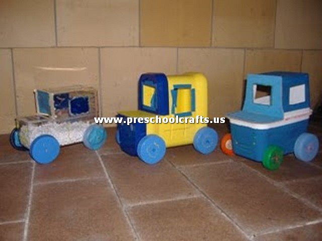 plastic container craft ideas plastic bottles craft ideas for preschool and 5216