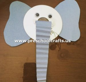 elephant-craft-idea-from-cd-for-kids
