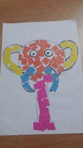 elephant crafts ideas
