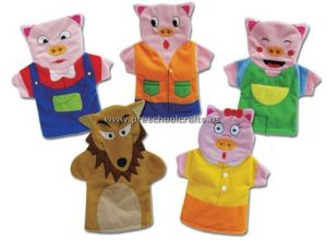 pig crafts ideas for kids