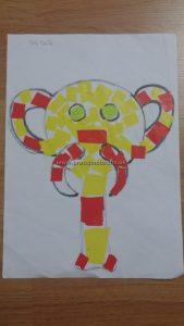 firstgrade-elephant-crafts-ideas