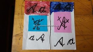 firstgrade-letter-a-crafts-ideas