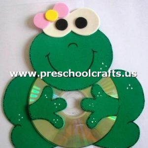 frog-craft-idea-from-cd