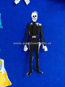 funny-skeleton-crafts-ideas