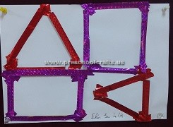 geometrical-shapes-crafts-ideas-for-primaryschool