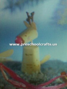 giraffe-craft-for-kids-from-paper-cup