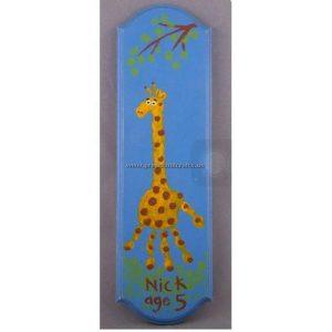 giraffe-crafts
