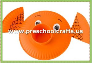 goldfish-craft-from-paper-plate-and-paper-cup