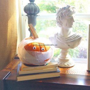halloween-craft-idea-pumpkin